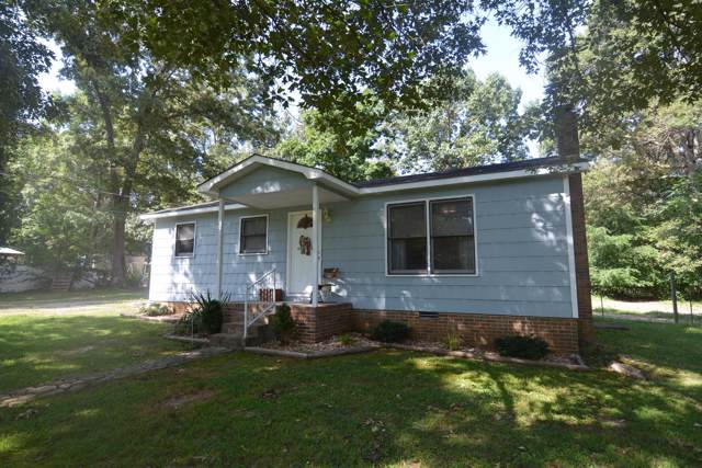 815 Cindy Hollow Rd, Estill Springs, TN 37330 (MLS #RTC2059089) :: REMAX Elite