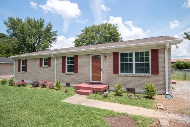 104 Greer Dr, Springfield, TN 37172 (MLS #RTC2059091) :: Village Real Estate