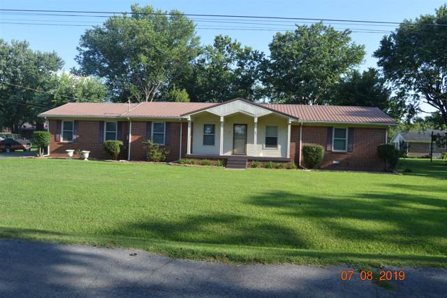 307 Heikens Dr, Decherd, TN 37324 (MLS #RTC2059115) :: REMAX Elite