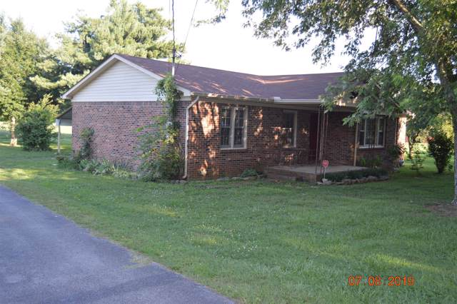 1390 Sharp Springs Rd, Decherd, TN 37324 (MLS #RTC2059116) :: REMAX Elite