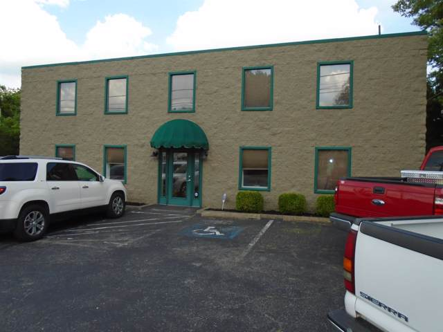 2569 Highway 41S, Greenbrier, TN 37073 (MLS #RTC2059133) :: Nashville on the Move