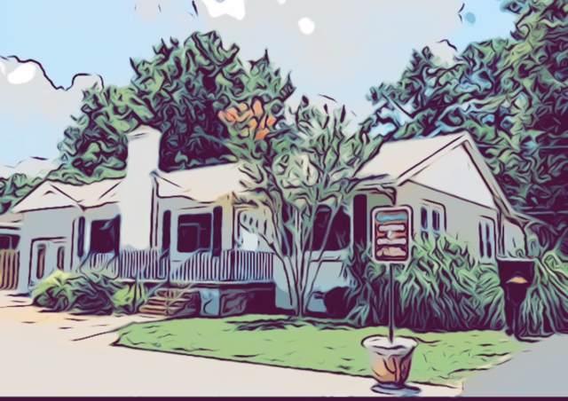 1504 Madison Street, Clarksville, TN 37040 (MLS #RTC2059216) :: CityLiving Group