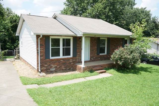 18 Cable Rd, Oak Grove, KY 42262 (MLS #RTC2059221) :: The Group Campbell powered by Five Doors Network