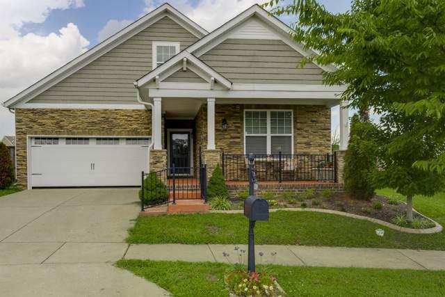 1209 Riverbirch Way, Hermitage, TN 37076 (MLS #RTC2059249) :: Cory Real Estate Services