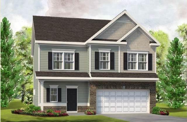 7 Burchell Lane (Lot 7), Columbia, TN 38401 (MLS #RTC2059266) :: Village Real Estate