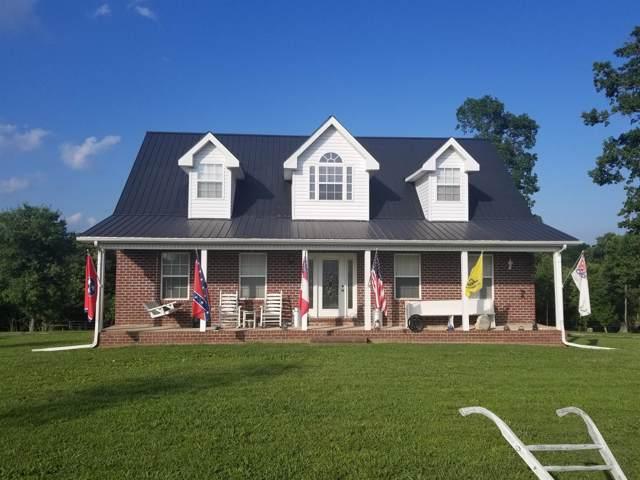 372 W L White Lane, Red Boiling Springs, TN 37150 (MLS #RTC2059271) :: REMAX Elite
