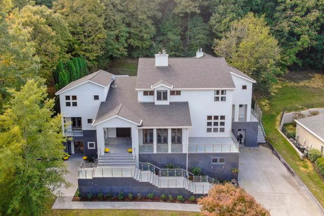 49 Annandale, Nashville, TN 37215 (MLS #RTC2059273) :: Exit Realty Music City