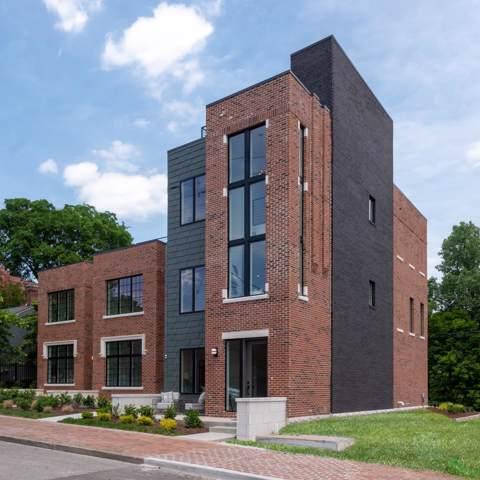 1204 7th Avenue N, Nashville, TN 37208 (MLS #RTC2059276) :: The Helton Real Estate Group