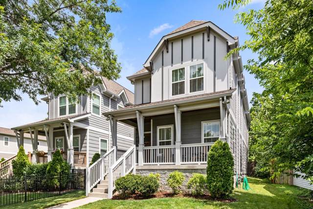 4506A Illinois Ave, Nashville, TN 37209 (MLS #RTC2059278) :: Keller Williams Realty
