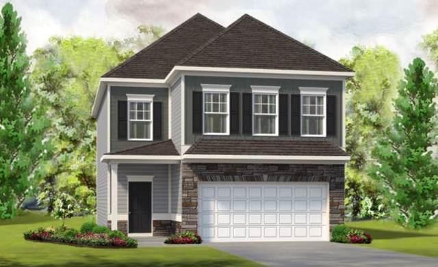 9 Burchell Lane (Lot 9), Columbia, TN 38401 (MLS #RTC2059294) :: Village Real Estate