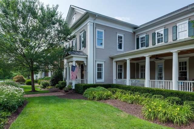1720 Championship Blvd, Franklin, TN 37064 (MLS #RTC2059305) :: RE/MAX Choice Properties