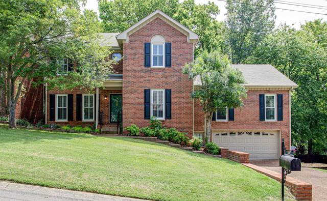 6632 Autumnwood Dr, Nashville, TN 37221 (MLS #RTC2059316) :: RE/MAX Homes And Estates