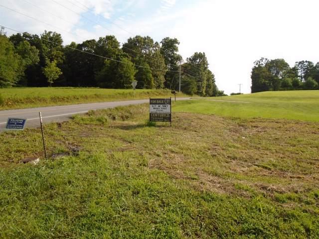 4703 Mt Zion Rd, Springfield, TN 37172 (MLS #RTC2059332) :: Village Real Estate