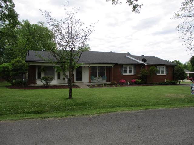 209 Silver St, Watertown, TN 37184 (MLS #RTC2059339) :: Oak Street Group