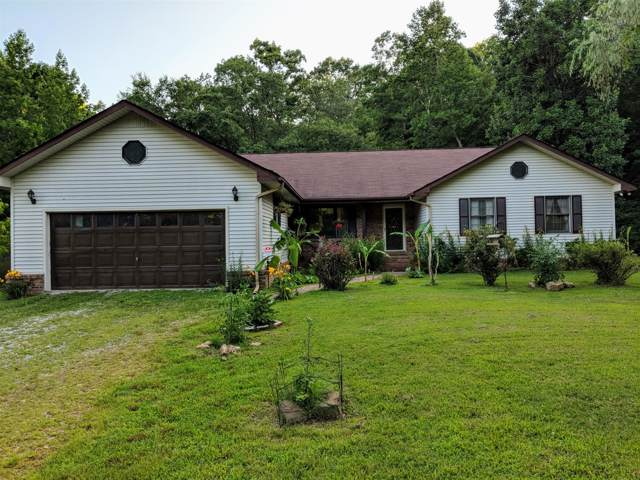5499 Hwy 13 South, Waverly, TN 37185 (MLS #RTC2059340) :: Village Real Estate