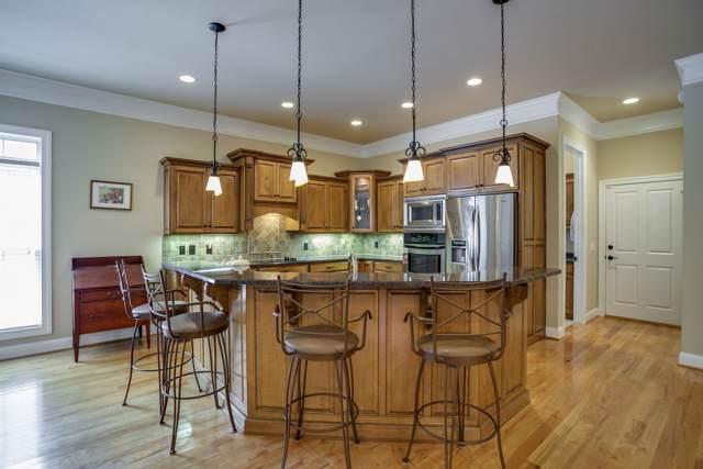 175 Tara Ln, Goodlettsville, TN 37072 (MLS #RTC2059342) :: Village Real Estate