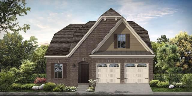 262 Telavera Drive, Lot 69, White House, TN 37188 (MLS #RTC2059356) :: RE/MAX Choice Properties