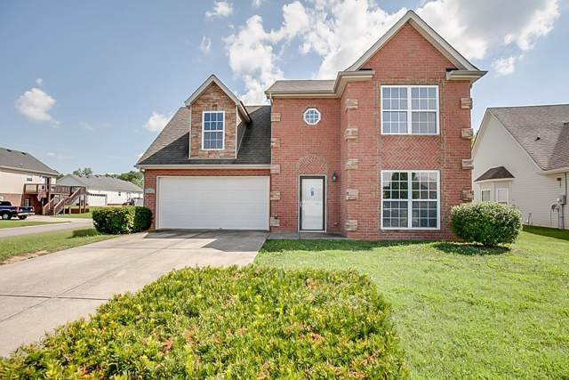 586 Preakness Cir, Pleasant View, TN 37146 (MLS #RTC2059358) :: The Group Campbell powered by Five Doors Network