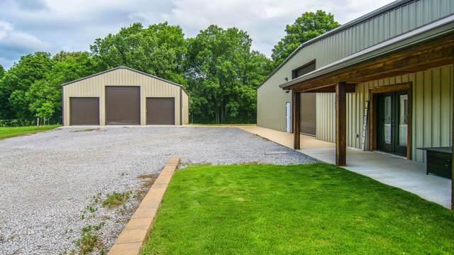 1840 Mcdaniel Hollow Rd, Lewisburg, TN 37091 (MLS #RTC2059372) :: REMAX Elite