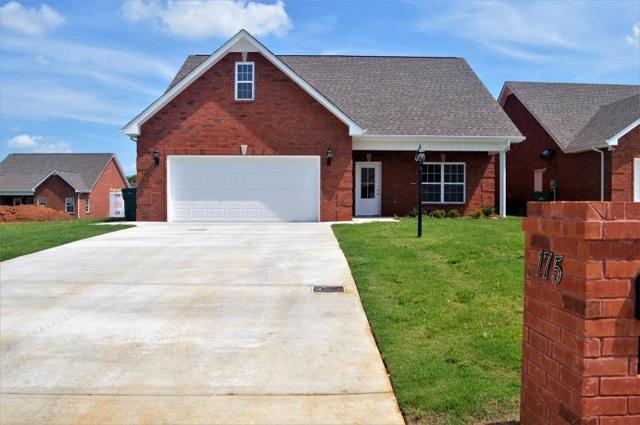 175 Chase Cir, Winchester, TN 37398 (MLS #RTC2059402) :: The Huffaker Group of Keller Williams