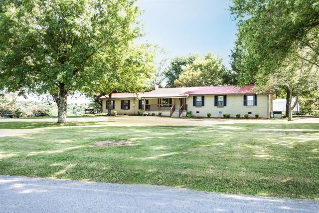 1280 Grant Rd, Watertown, TN 37184 (MLS #RTC2059447) :: Oak Street Group