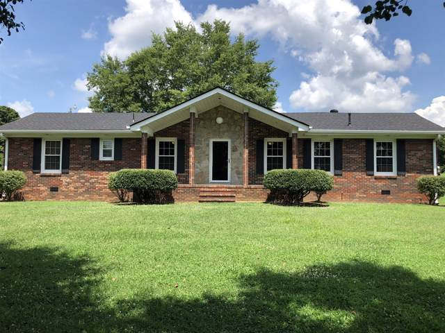 242 Dixon Springs Hwy, Carthage, TN 37030 (MLS #RTC2059450) :: REMAX Elite
