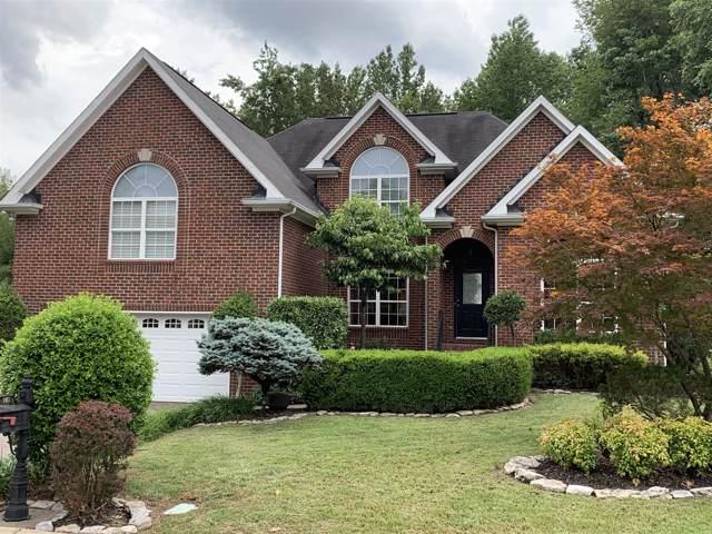 105 Carissa Cir, White House, TN 37188 (MLS #RTC2059460) :: Oak Street Group
