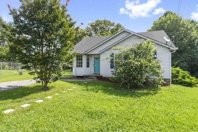 379 Donna Dr, Clarksville, TN 37042 (MLS #RTC2059462) :: Team Wilson Real Estate Partners
