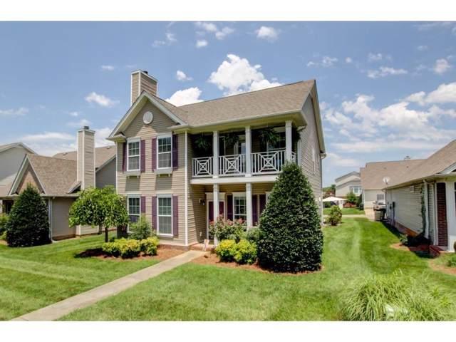 182 Whitman Aly, Clarksville, TN 37043 (MLS #RTC2059465) :: Clarksville Real Estate Inc