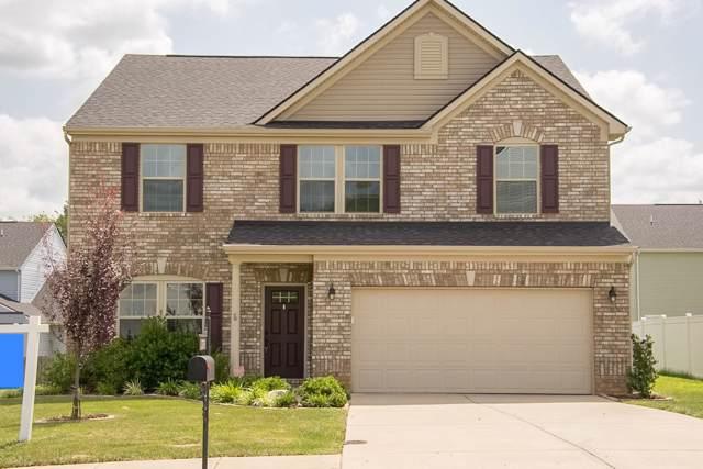 2733 Apple Cross Ct, Murfreesboro, TN 37127 (MLS #RTC2059487) :: John Jones Real Estate LLC