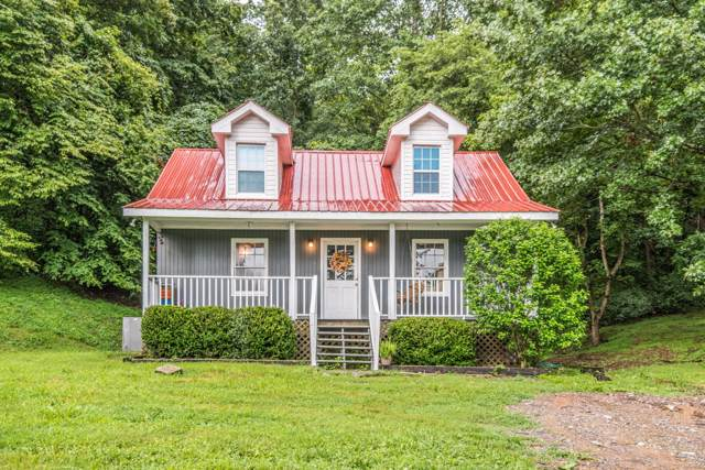 3384 Sweeney Hollow Rd, Franklin, TN 37064 (MLS #RTC2059489) :: Stormberg Real Estate Group