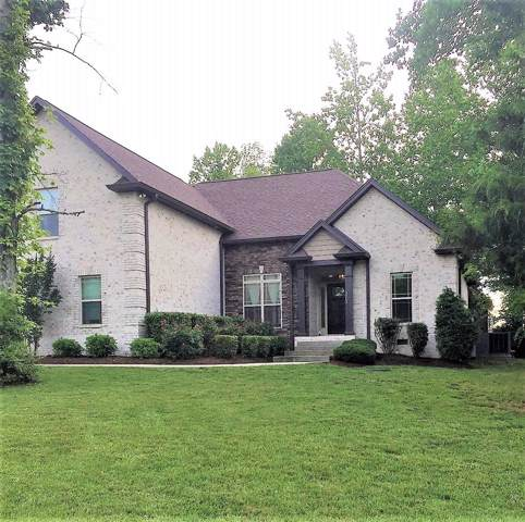 3013 Gracie Ann Dr, Greenbrier, TN 37073 (MLS #RTC2059493) :: REMAX Elite