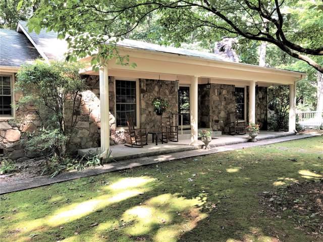 148 Proctors Hall Rd, Sewanee, TN 37375 (MLS #RTC2059512) :: Village Real Estate