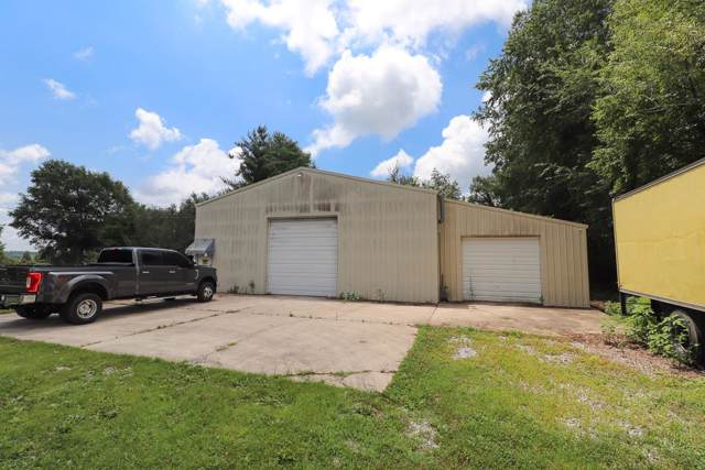 69 Vandagriff Rd, McMinnville, TN 37110 (MLS #RTC2059516) :: Keller Williams Realty