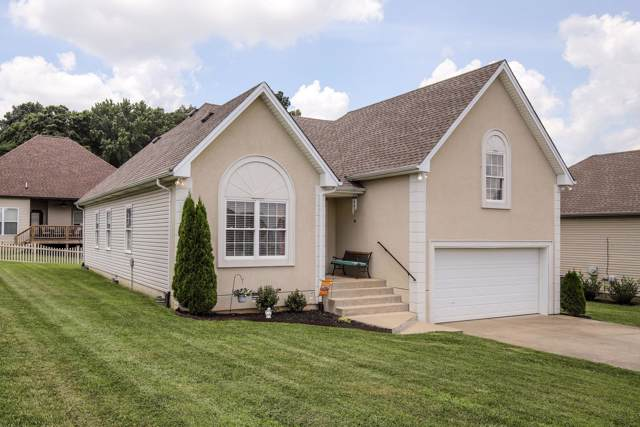 209 Brandywine Ln, Springfield, TN 37172 (MLS #RTC2059529) :: Village Real Estate