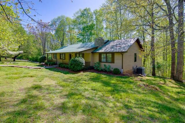 456 Deer Ridge Ln, Nashville, TN 37221 (MLS #RTC2059539) :: Village Real Estate