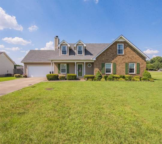 1602 Cason Trl, Murfreesboro, TN 37128 (MLS #RTC2059576) :: Village Real Estate