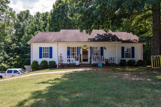 104 Squirrel, Dover, TN 37058 (MLS #RTC2059595) :: Nashville on the Move