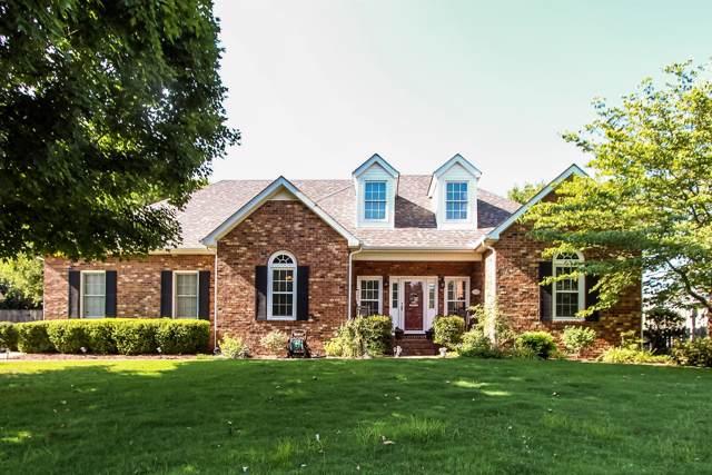 1706 Claire Ct, Murfreesboro, TN 37129 (MLS #RTC2059600) :: Oak Street Group