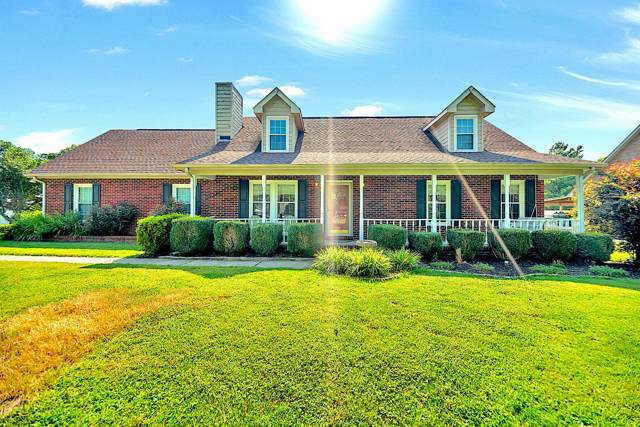 1115 Kathryn Rd, Mount Juliet, TN 37122 (MLS #RTC2059636) :: REMAX Elite