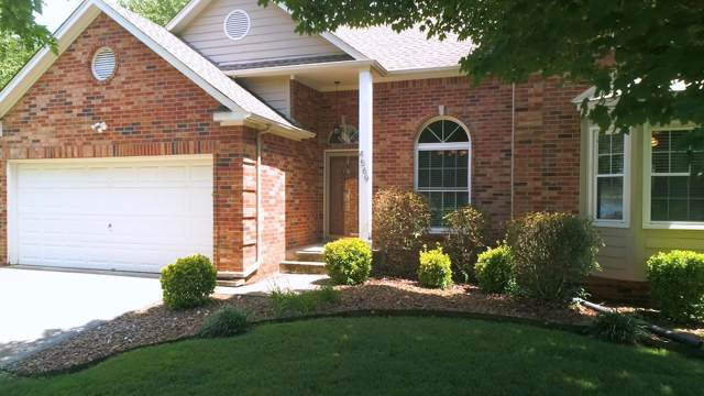 4569 Raccoon Trl, Hermitage, TN 37076 (MLS #RTC2059641) :: HALO Realty