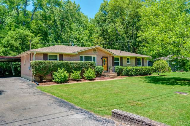 5043 Suter Dr, Nashville, TN 37211 (MLS #RTC2059663) :: RE/MAX Homes And Estates