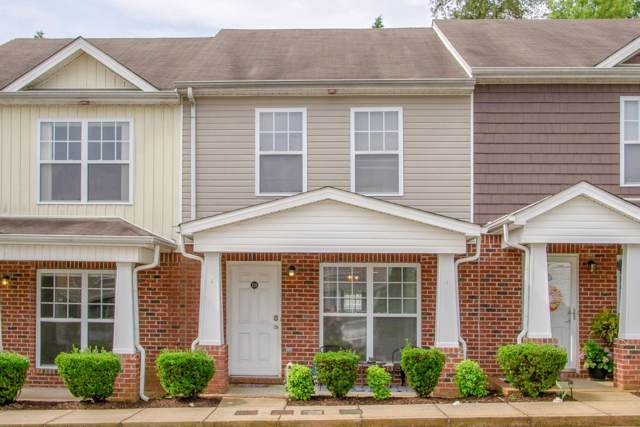 118 Kathryn Ct #118, Columbia, TN 38401 (MLS #RTC2059666) :: CityLiving Group
