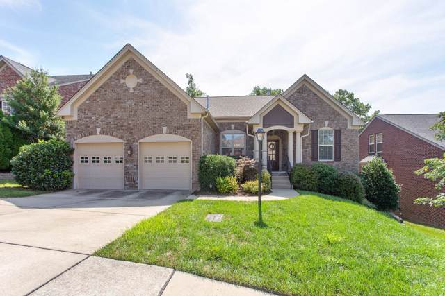 3557 Fair Meadows Dr, Nashville, TN 37211 (MLS #RTC2059694) :: RE/MAX Choice Properties