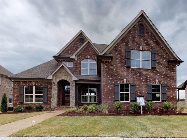 607 Montrose Dr.#313, Mount Juliet, TN 37122 (MLS #RTC2059701) :: RE/MAX Choice Properties