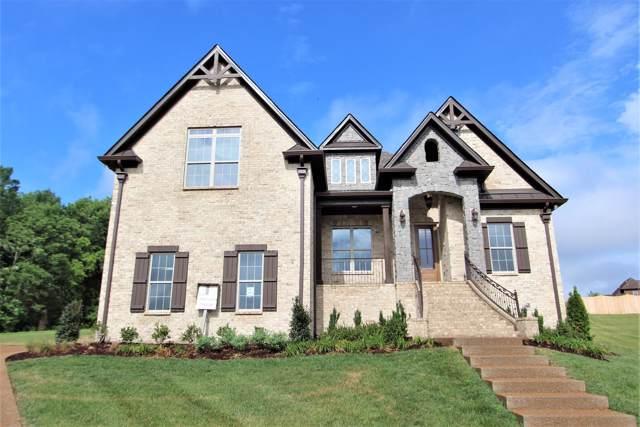 501 Montrose Dr. #303, Mount Juliet, TN 37122 (MLS #RTC2059718) :: RE/MAX Choice Properties