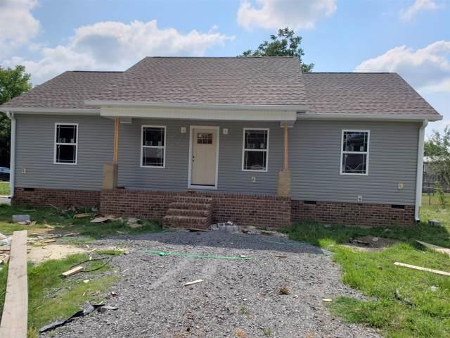 914 Horse Mountain Rd, Shelbyville, TN 37160 (MLS #RTC2059736) :: Village Real Estate