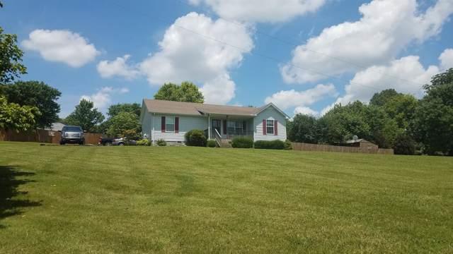 5200 Jones Chapel Rd, Cedar Hill, TN 37032 (MLS #RTC2059750) :: Village Real Estate