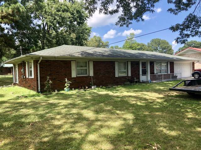 913 Royal Trl, Manchester, TN 37355 (MLS #RTC2059756) :: Village Real Estate