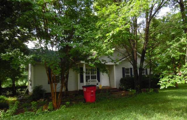 2442 Chester Harris Rd, Woodlawn, TN 37191 (MLS #RTC2059760) :: REMAX Elite